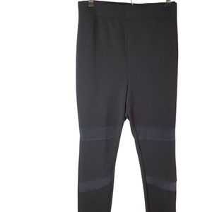 4/$40  Black Plus Size Leggings Sz. 3x